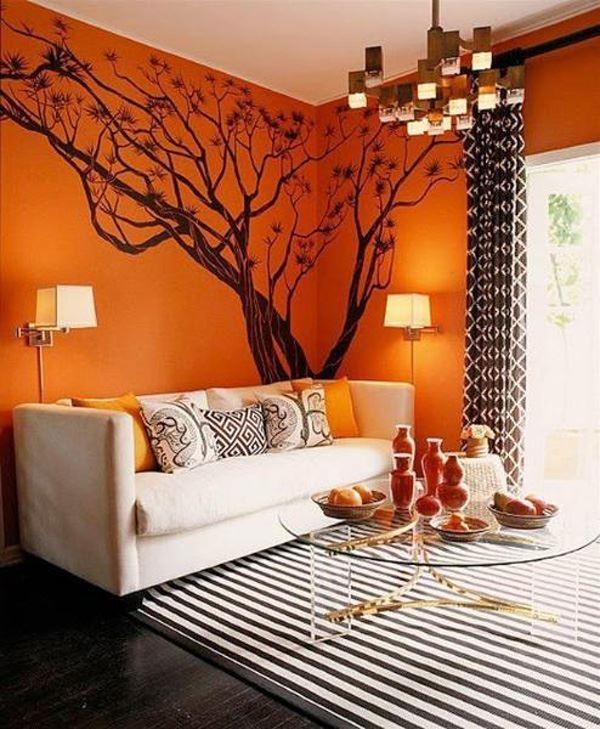 Ağaç Duvar Kağıdı