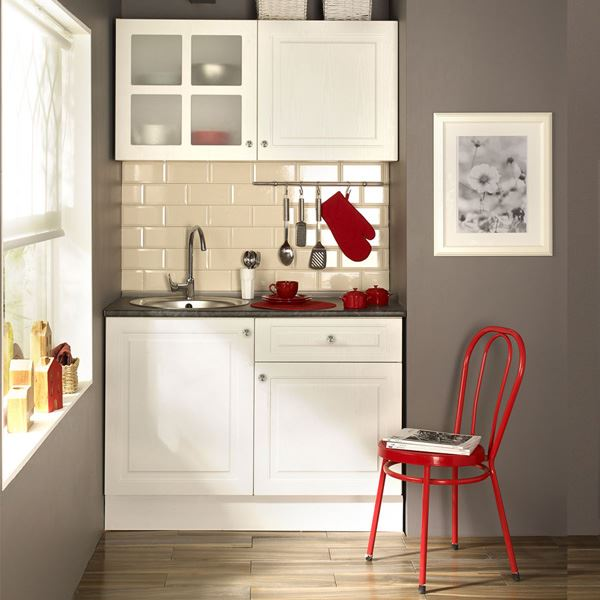 Koçtaş Mutfak Bodrum Mini Mutfak 120 Cm