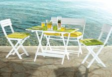 Bahama bahce mobilyasi seti