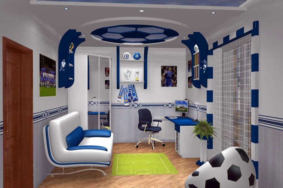 gen odas dekorasyon fikirleri i in 5 alt n kural. Black Bedroom Furniture Sets. Home Design Ideas