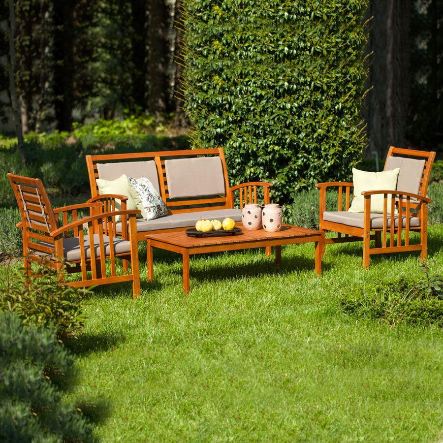 Malibu lounge koçtaş bahçe mobilyaları seti