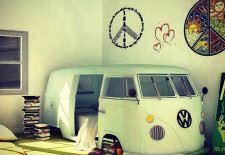Volkswagen T1 Genç Odası