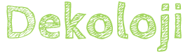 Dekoloji - Ev Dekorasyon Fikirleri Blogu