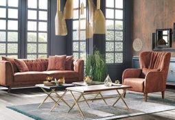 Ev Dekorasyonunda Yeni Trend Yataklı Koltuklar