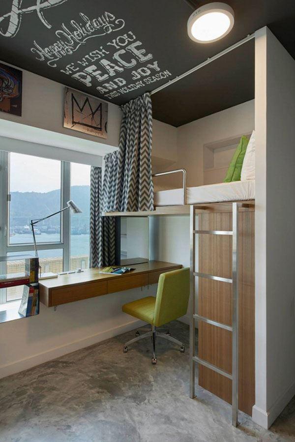 K K Dar Odalar I In Kullan L Gen Odas Dekorasyonu Dekoloji Ev Dekorasyon Fikirleri Blogu