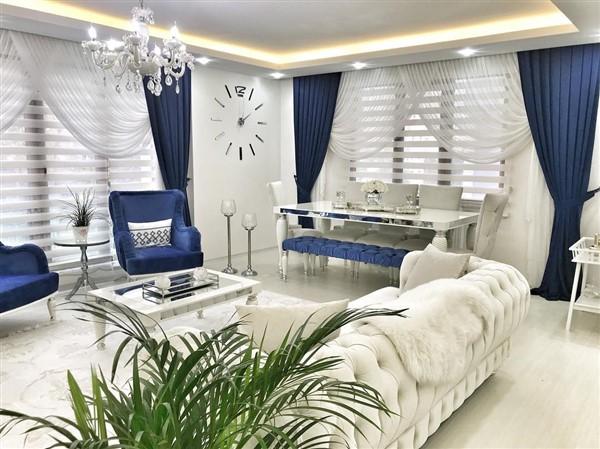 Salon Dekorasyonu Icin Son Moda Chester Koltuklar Dekoloji