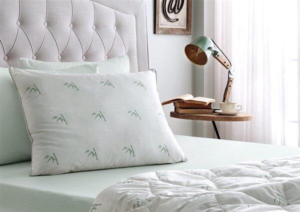 Uyku Kalitenizi Arttırmak için Doğru Yastık Seçimi