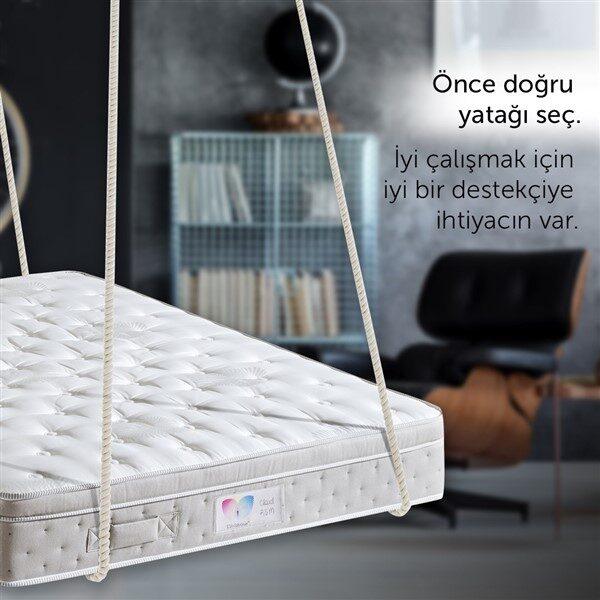 Konforun En Doğal Hali: Yataklar