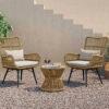Snoc Outdoor Furniture Balkon Koltuğu Modelleri ile Evin Her Köşesini Değerlendirin