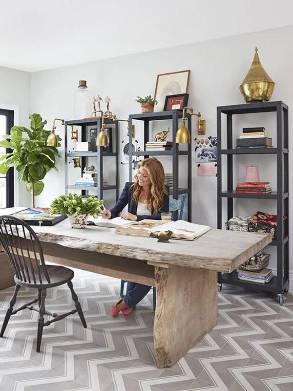 Home Ofis Dekorasyonu İle Evde Çalışmak Daha Keyifli