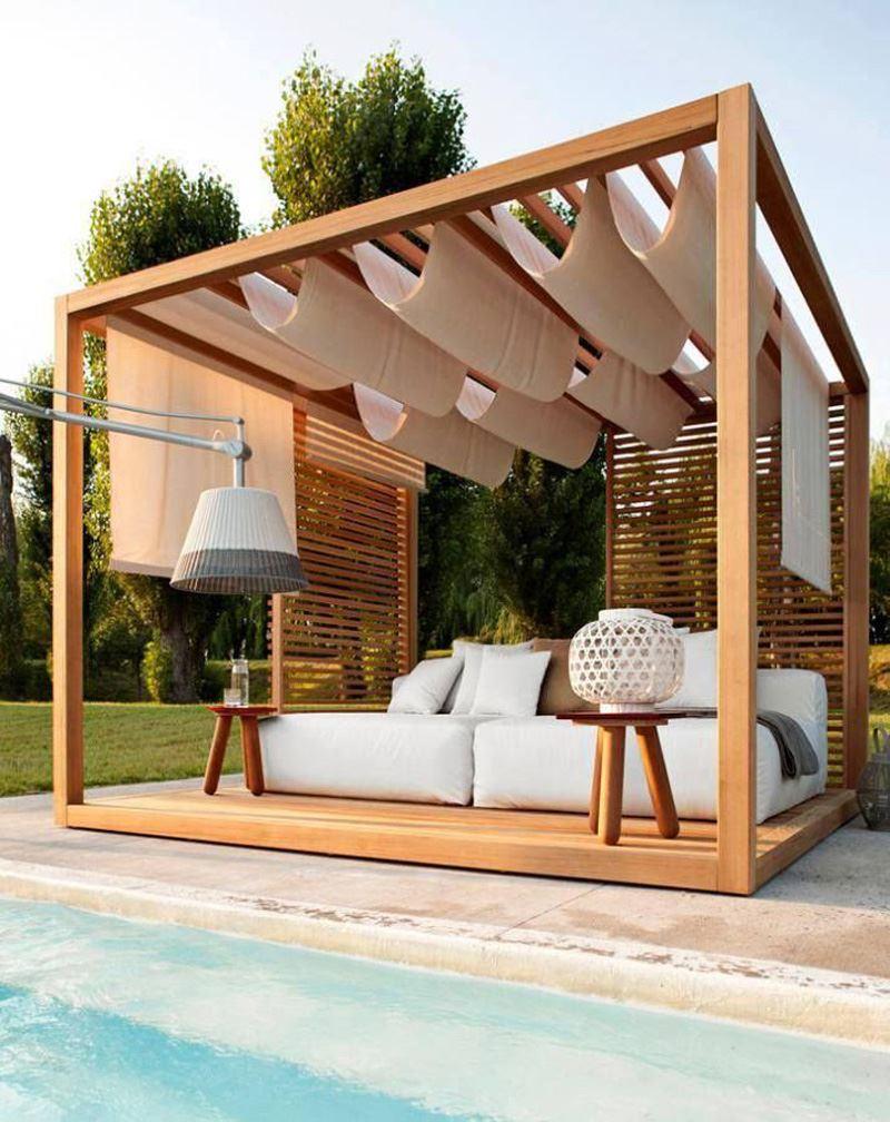 Bah eniz in veranda dekorasyonu modelleri dekoloji - Balkon arbor ...
