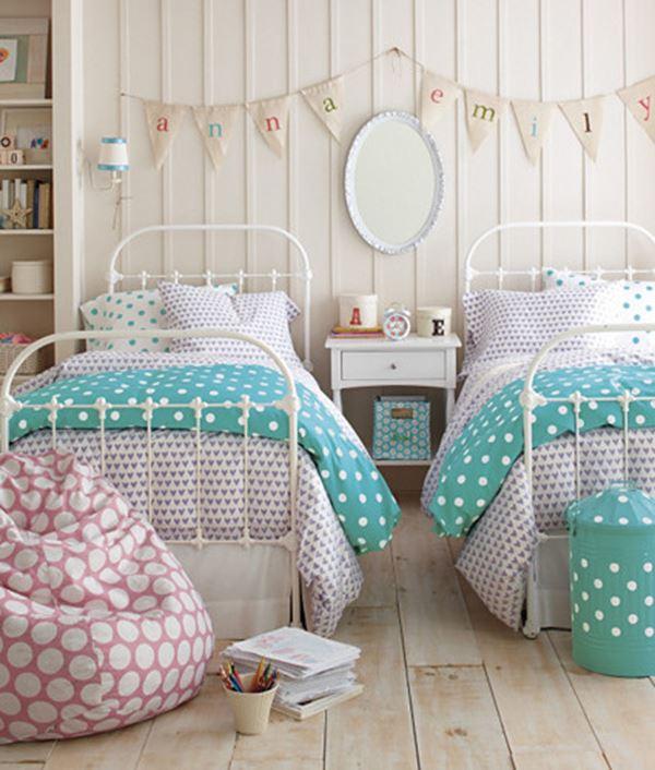 ferforje çocuk yatağı